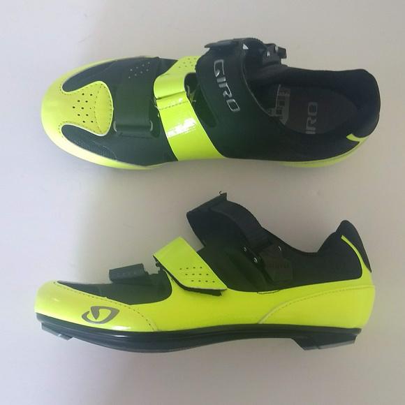 09cc2a532cb Giro Solara II Womens Road Cycling Shoes 7.5